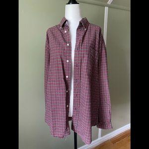 Tommy Hilfiger Men's Vintage Flannel